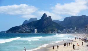Rio ganha serviço de monitoramento para retomada do turismo