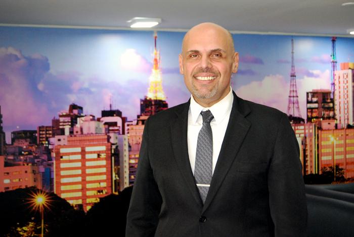 Roberto Gracioso, diretor do Century Paulista