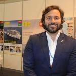 Rodrigo Novaes, secretário de Turismo de PE