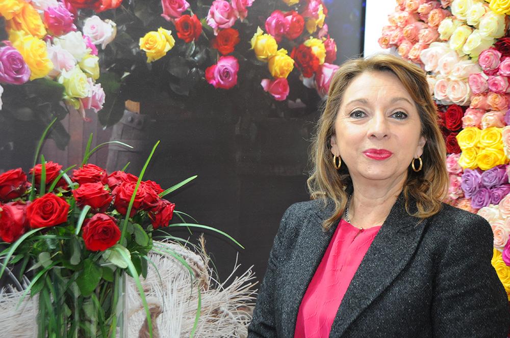 Rosi Prado, ministra do Turismo do Equador