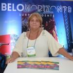 Rosy Souza, da Belotur