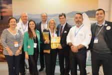 BTL: Florianópolis traz delegação à BTL 2019 em busca de voos e mais turistas