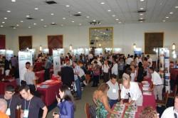 Confira fotos do 13º Salão de Turismo de Minas Gerais