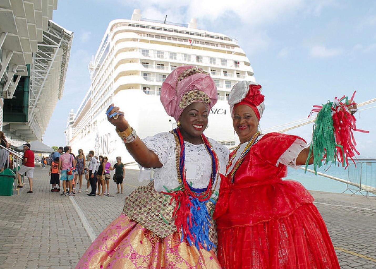 Bahia recebe cerca de 6 milhões de turistas durante o verão