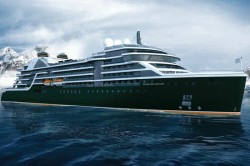 Seabourn terá Champagne Montaudon Brut a bordo de seus navios