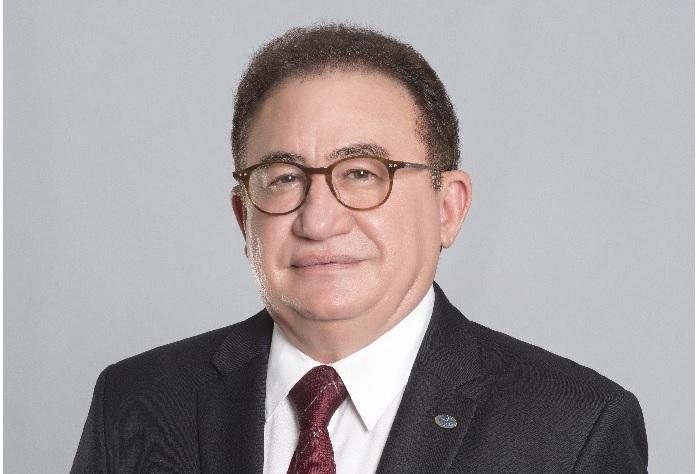 Manoel Linhares, presidente da Associação Brasileira da Indústria de Hotéis - ABIH Nacional
