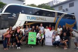 GTA promove capacitação para 42 agentes de viagens no Hopi Hari