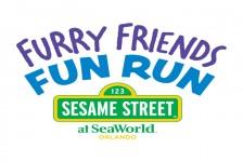 SeaWorld anuncia corrida temática da Sesame Street