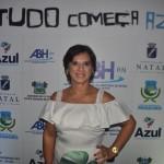 Solange Portela, subsecretária de Turismo do Rio Grande do Norte