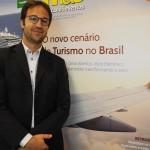 Thibaud Morand, diretor Comercial da Latam para Espanha, Portugal, França e Benelux