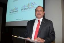 No Esfe, Toni Sando passa mensagem de otimismo ao setor