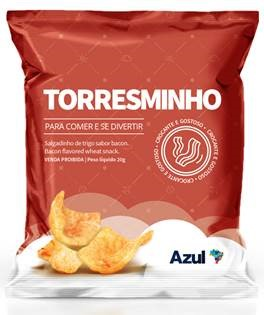 Torresminho fez sucesso durante a Copa do Mundo 2018 e volta em definitivo