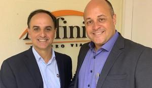 Affinity contrata gerente Comercial para interior paulista