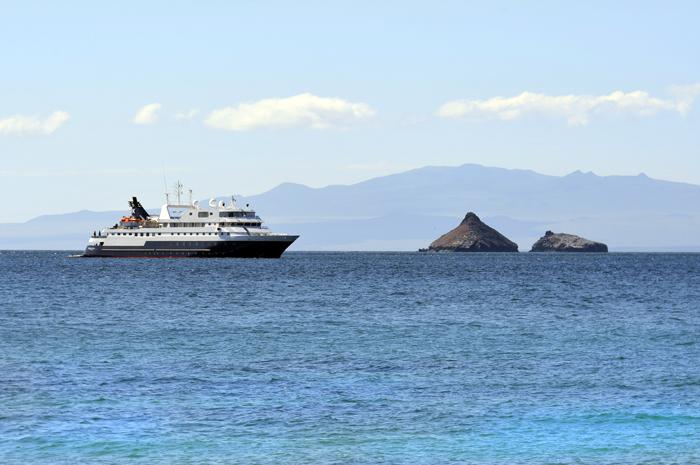 Com a chegada do Celebrity Flora e a transformação de Celebrity Xpedition, a Celebrity Cruises anuncia novos itinerários para explorar as Ilhas Galápagos