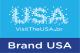 MegaFam do Brand USA começa nesta quarta-feira (13)