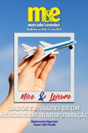 Leia a edição especial do M&E para a WTM-LA