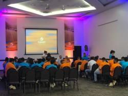 Turnet realizará evento em São Paulo para apresentação das novidades de 2019