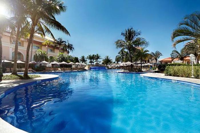 Para o resort, clientes que fecharem reservas até 17 de março têm 10% OFF no valor a ser pago; hospedagens podem ser realizadas até o dia 26 de dezembro
