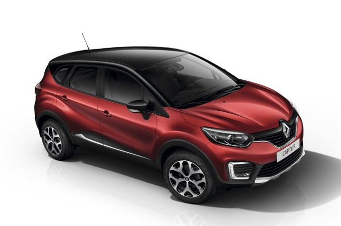Acordo com Renault para aquisição da Captur faz parte da estratégia da locadora em atender segmento em franca evolução