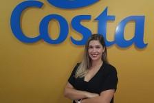 Costa Cruzeiros anuncia Cintia Carlotti como nova gerente de Marketing Brasil