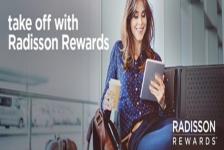Radisson Rewards amplia portfólio de aéreas para resgate de pontos