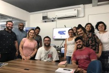 DMC Chicago Travel & Tours realiza treinamentos com operadoras de SP
