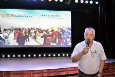 14° Festival das Cataratas é lançado oficialmente em Foz do Iguaçu