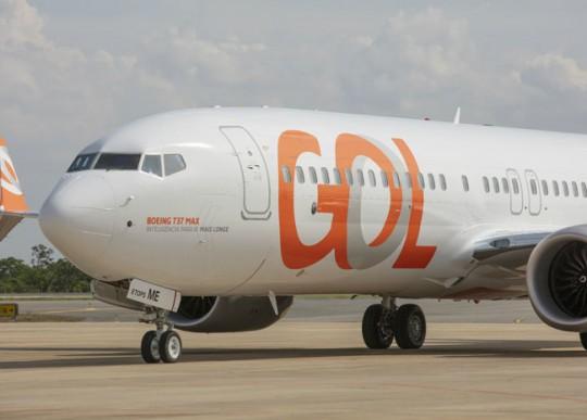 Com demanda em alta, Gol transporta quase 2 milhões de passageiros em julho