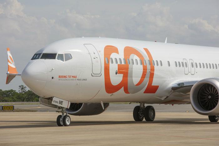 A paralisação dos modelos para manutenção aconteceu após uma determinação de aeronavegabilidade emitida pela FAA no início de outubro