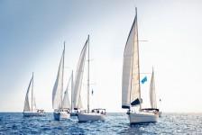 Evento de vela náutica aquece turismo de lazer de Santa Catarina