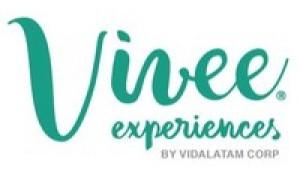 Vivee Experiences passa a contar com representação no Brasil
