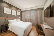 Hotel Intercity São Leopoldo inicia atividades no Vale do Sinos-RS