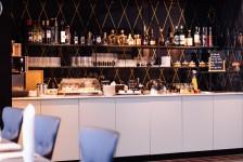 Swissport inaugura novo lounge no Aeroporto Schiphol em Amsterdã