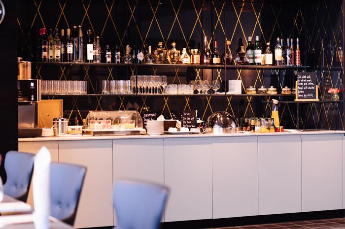 Além da abertura do Aspire Lounge, a Swissport foi a empresa escolhida para gerenciar a nova Star Alliance Lounge, expandido os serviços de hospitalidade no hub holandês