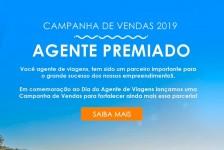 Grupo Porto Seguro de Hotéis lança campanha para premiar agentes de viagens
