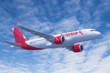 Avianca Brasil devolve mais 8 aeronaves