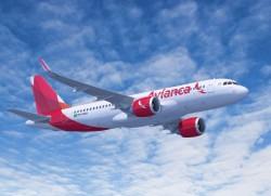Avianca chega a acordo com United e Kingsland por empréstimo de US$ 250 milhões