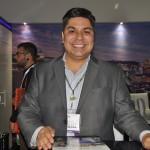 Adolfo Lopez, da MGM Resorts