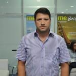 Adonai Filho, da BWT e Serra Verde