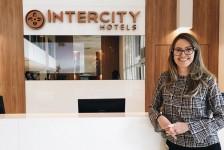 Intercity Hotels anuncia novos gerentes para Sul, Sudeste e Centro-Oeste