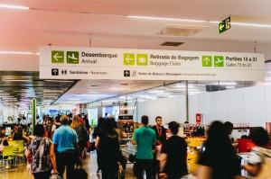 Com voos extras, Aeroporto de Brasília prevê 230 mil passageiros no feriado