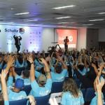 Alagoas reúne agentes de 121 cidades.