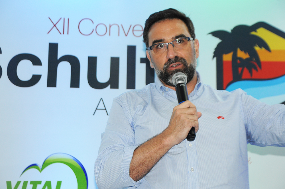 Alejandro de la Osa, diretor Comercial da Europamundo