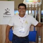 Alex Andrade, do Nannai Resort & Spa