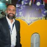 Alexandre Lança, diretor de Marketing e Eventos da Affinity