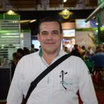 Amarildo Limah, da Sanchat Tour