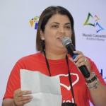Ana Santana, diretora da Schultz