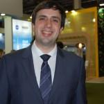 Andre Orengel Dias, secretário adjunto de Turismo do Pará
