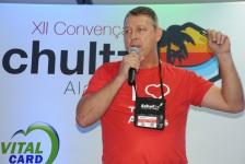 Schultz passa a disponibilizar banco de dados e criar sites para agências parceiras