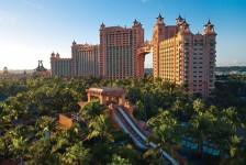Atlantis Paradise Island adia reabertura para 30 de julho nas Bahamas